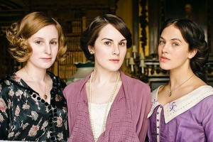 downton daughters