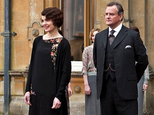 DowntonAbbey crawley