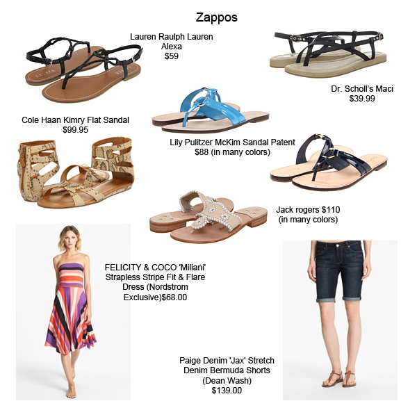 flat sandals2