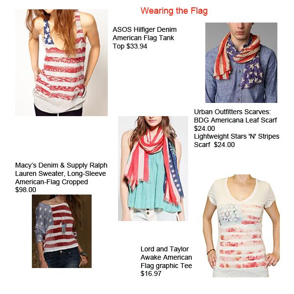 patriotic trend