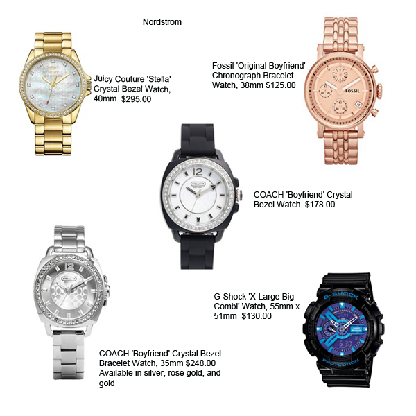 rose on style trace watches create watch gold boyfriend save