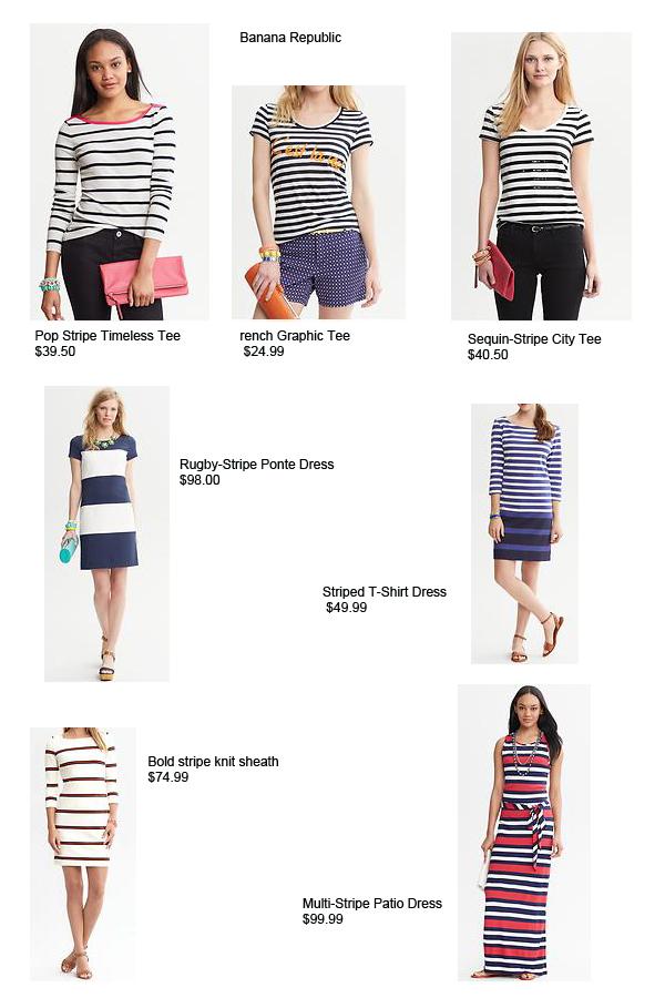 stripes BR 1