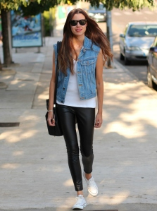 blogger pic