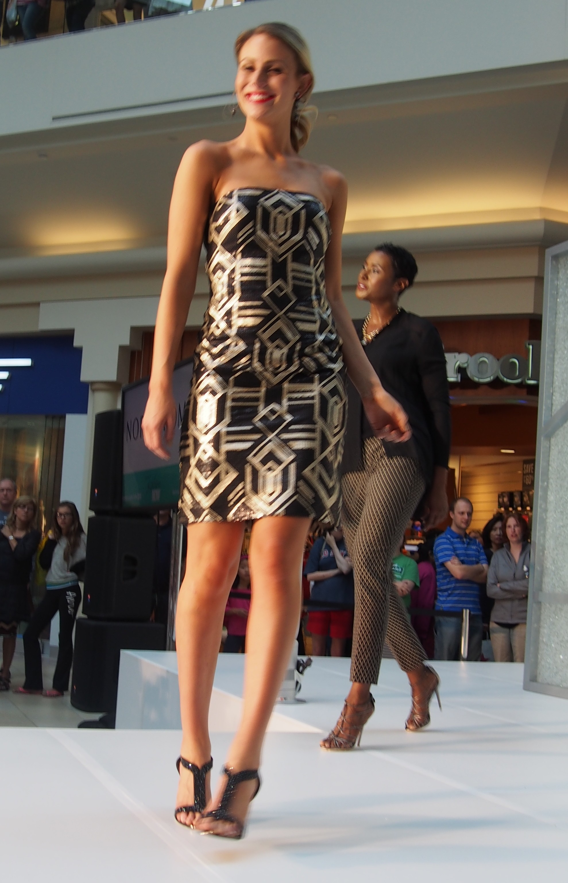 Burlington Mall Lifestyle Of A Fashionista
