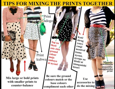 EYE CANDY (mixing prints TIPS)