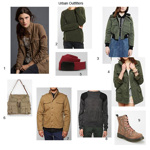 UO military