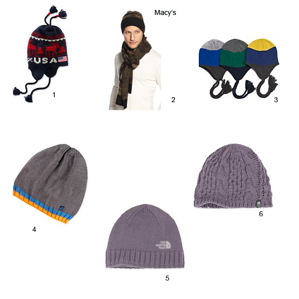 winter hats 1